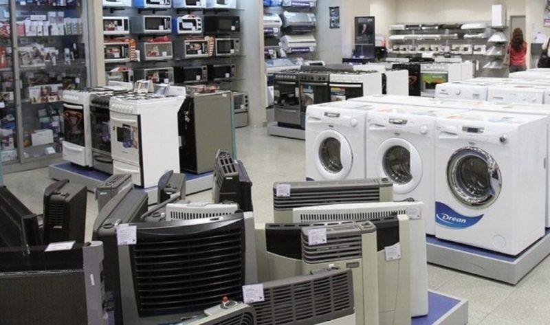 Electrodomésticos: claves de la línea de créditos del Gobierno