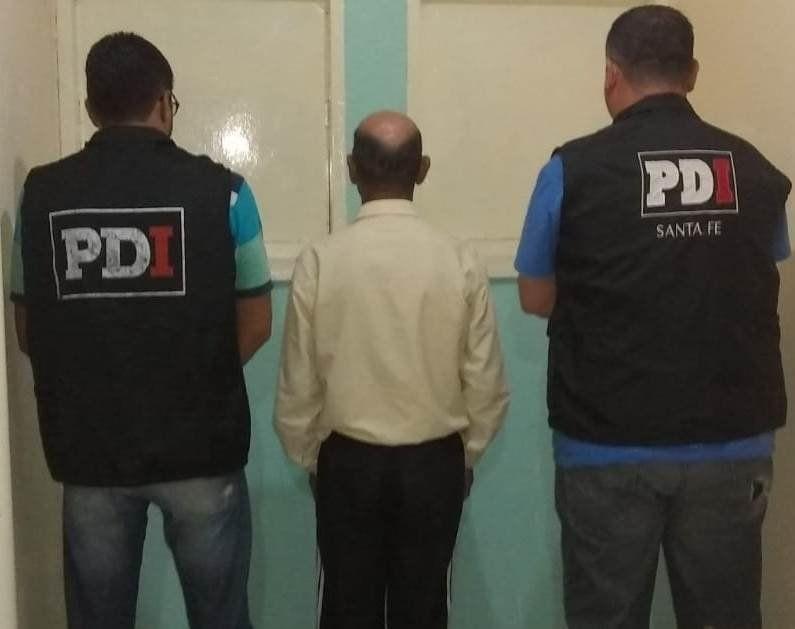 PDI detuvo a una persona que estuvo diez años prófugo