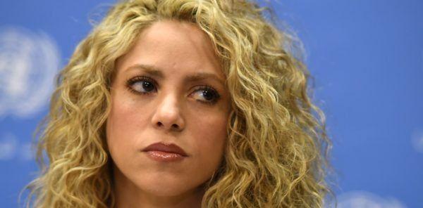 Estos son los videos por los que Shakira pagó para ser eliminados