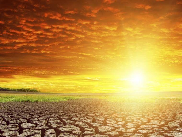 Cambio climático: el polémico experimento que busca una forma de reducir la temperatura de la Tierra