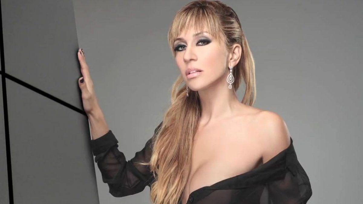 Actrices Porno Galicia noelia lorenzo ahora es actriz pornográfica y reveló el