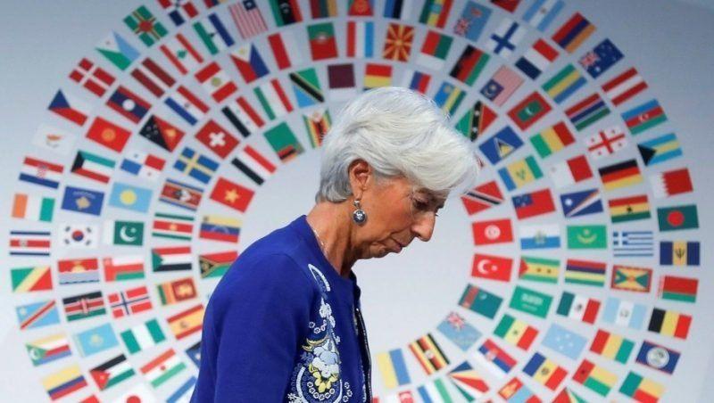 Para el FMI, la economía argentina caerá 1,2% y la inflación alcanzará un 30,5%