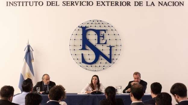 Argentina enviará el primer cargamento de ayuda humanitaria a Venezuela
