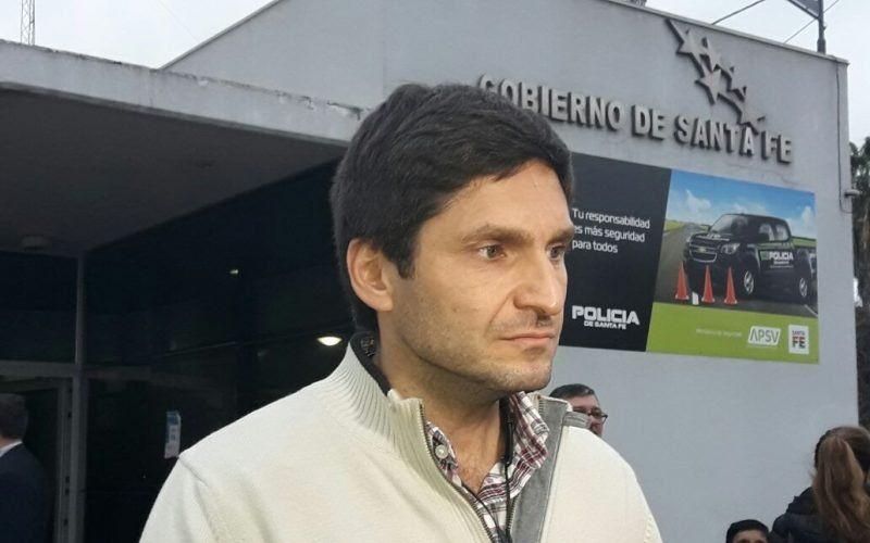 Coparticipación: Pullaro rechazó que Nación salde la deuda con agentes federales