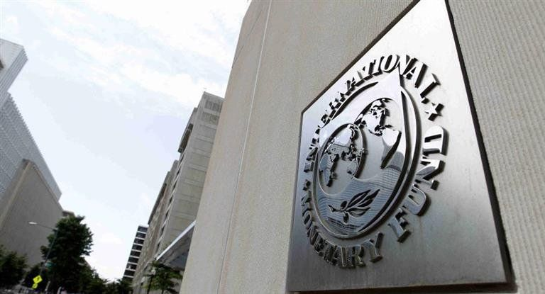 """Para el FMI, las altas tasas son """"un costo que hay que pagar en el corto plazo"""""""