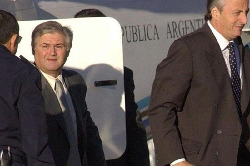El FBI busca confiscar en EE.UU. bienes de la corrupción argentina