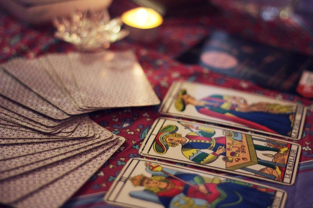La carta del tarot que definirá tu destino durante la semana
