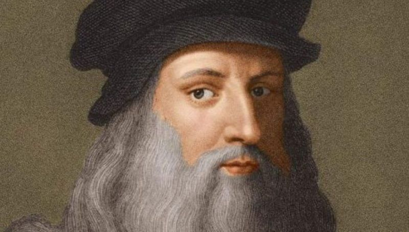 La tarta que se comieron las ratas, una anécdota viral de Leonardo da Vinci a 567 años de su nacimiento