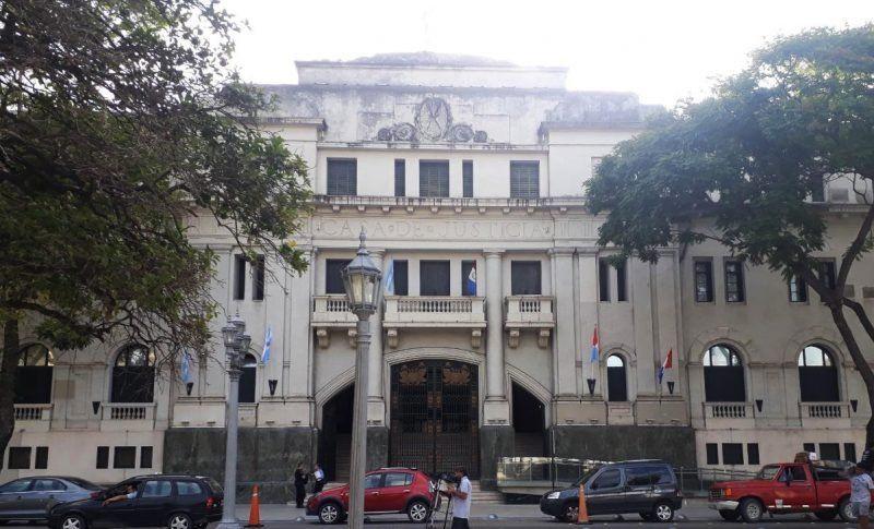 Monte Vera: ordenan prisión preventiva para un acusado de tentativa de homicidio