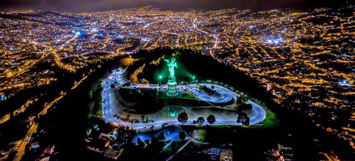 ¿Viajas a Quito a ver a Unión? Estos lugares tenés que visitar