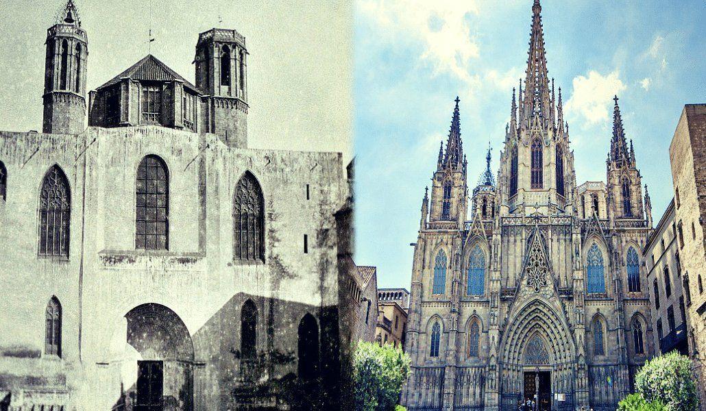 Cómo se construyó la Catedral de Notre Dame, una joya de la arquitectura gótica