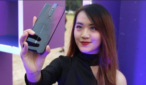 Lanzan celular inspirado en la próxima película de los Vengadores