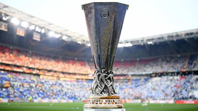 Así quedaron definidas las semifinales de la Europa League