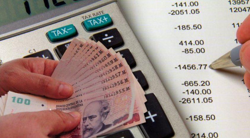 Cada vez más empleados y jubilados pagan impuesto a las ganancias