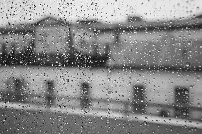 Se esperan nuevas precipitaciones durante las próximas horas