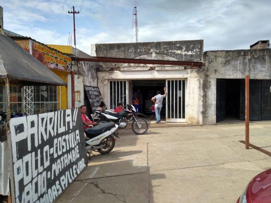 Quedó preso el único imputado por el ataque al parrillero Horacio Borda