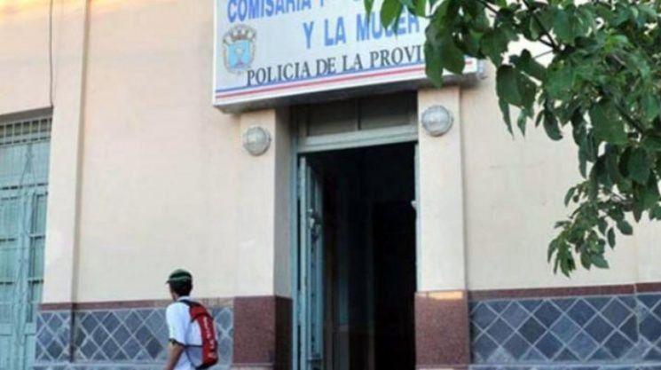 Tras matar a un anciano por 200 pesos, se escapó de la comisaría