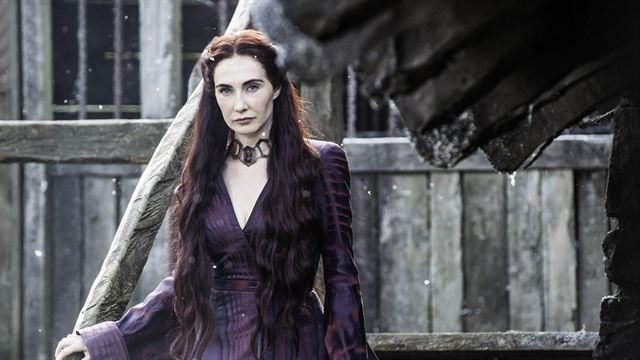 Game of Thrones: ¿Dónde está Melisandre en la octava temporada?