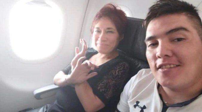La misteriosa desaparición de una chilena que viajó a Colombia para casarse: sospechan de su novio, 23 años menor que ella