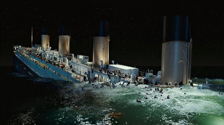 ¿Argentina se hunde como el Titanic? El vídeo de un economista que se hizo viral