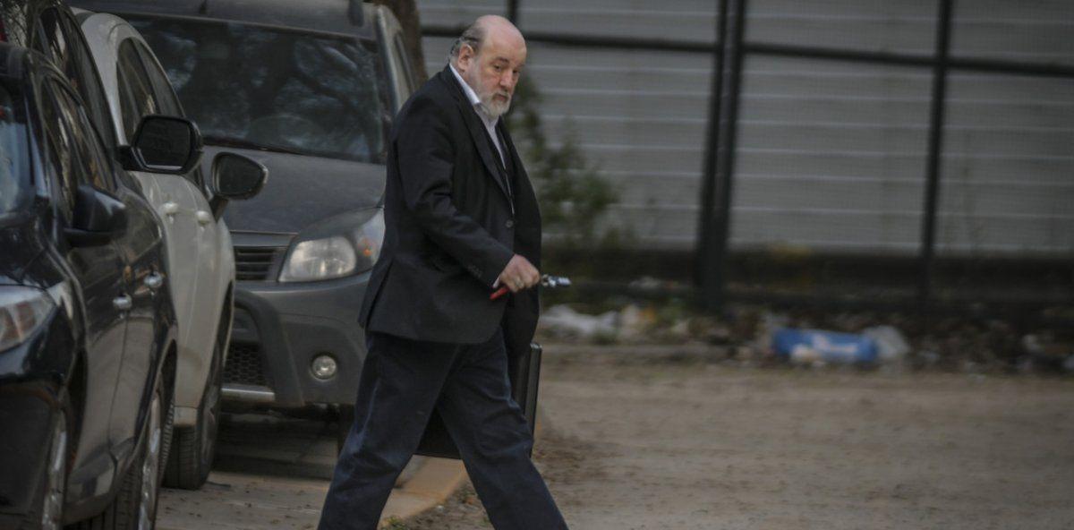 El juez Claudio Bonadio apura el paso para llevar a Cristina Kirchner a juicio oral