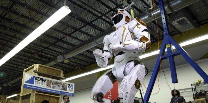 """Falta cada vez menos para la introducción de """"biorobots"""" en la guerra"""