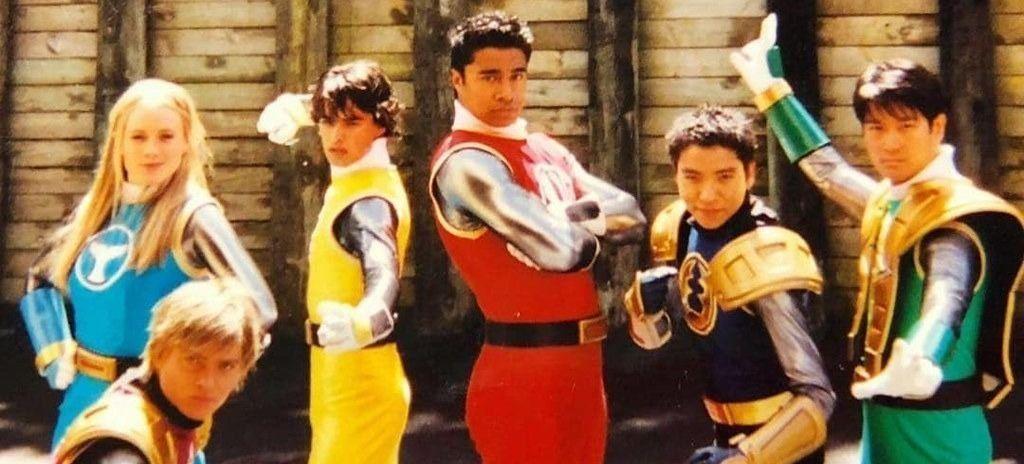 La oscura maldición de la serie Power Ranger