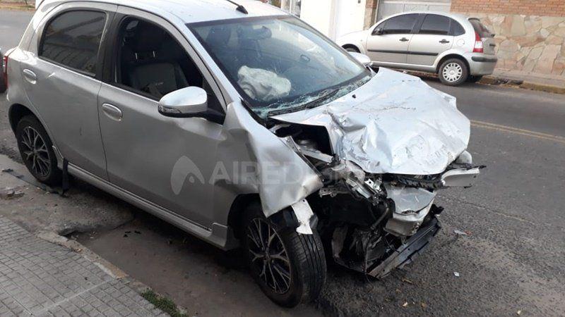 Cuál es la situación judicial del conductor que embistió al auto en el que viajaba el niño