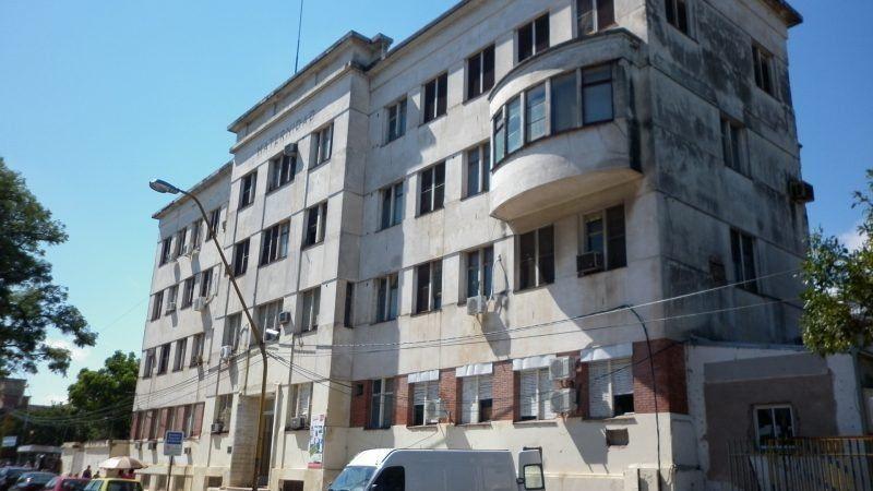 Qué pasará con el viejo edificio del hospital Iturraspe