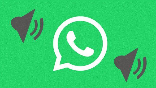 Whatsapp permite que tu celular lea mensajes mientras estás ocupado