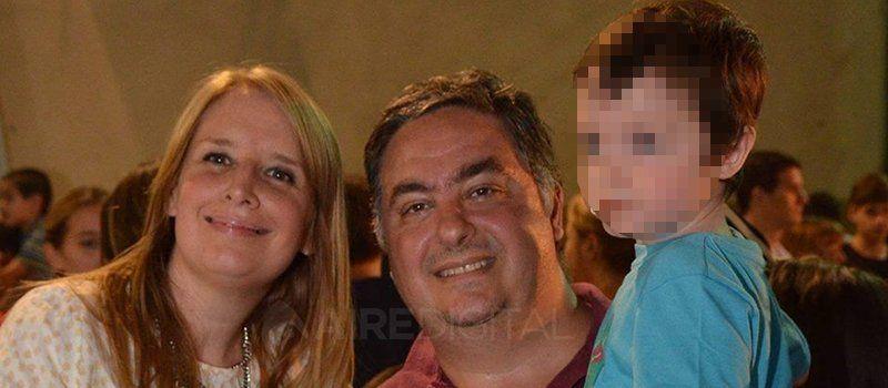 Formularon la acusación contra Martínez por el crimen de Ariel Castelló