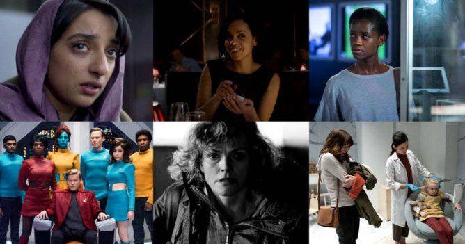 Black Mirror de Netflix temporada 4: top de los mejores episodios