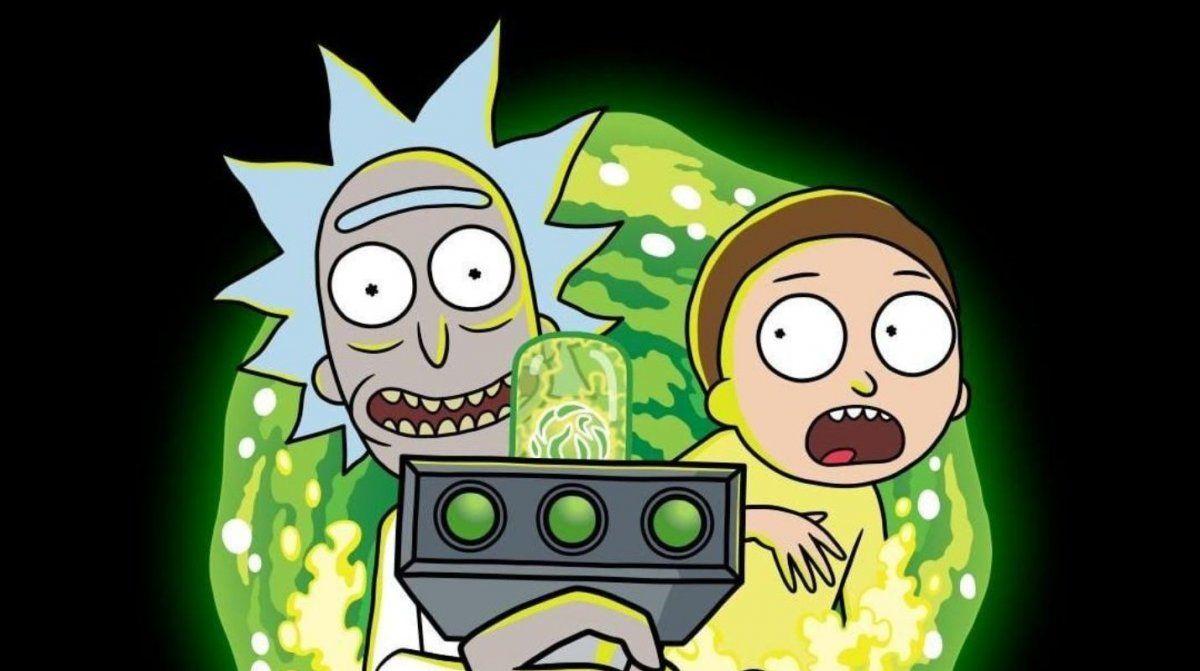 La cuarta temporada de Rick and Morty ya tiene fecha de estreno