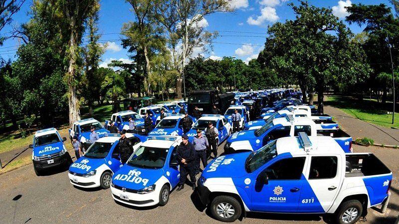 Se oficializó el aumento en el sueldo de policías y agentes penitenciarios