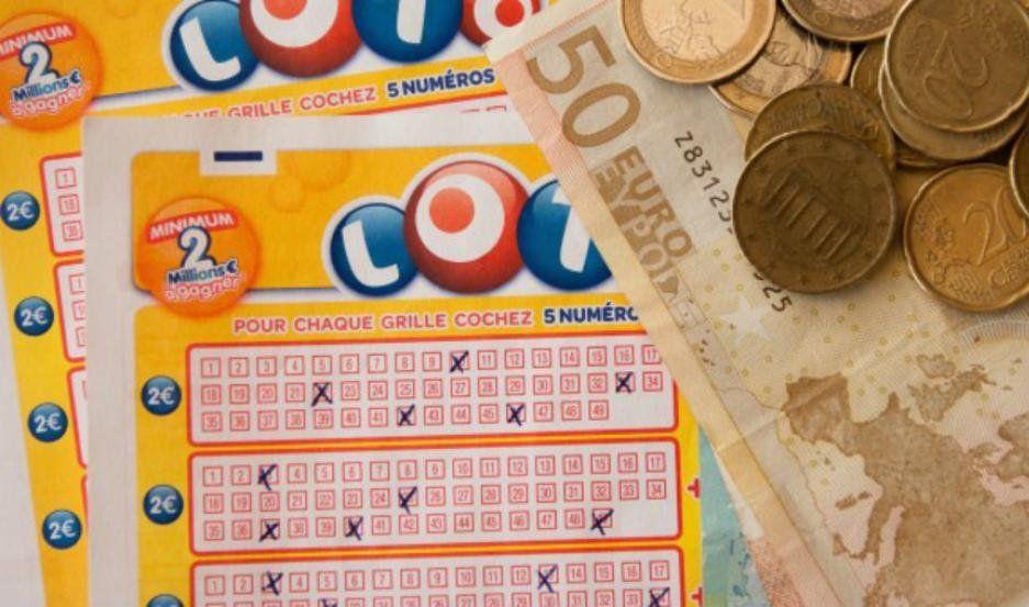 Ganó la lotería con los números que soñó hace 13 años