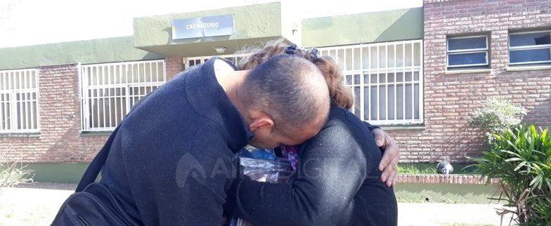 """Los padres de Francisco buscan testigos y reclaman justicia: """"No lo tienen que dejar libre, mató a mi hijo"""""""