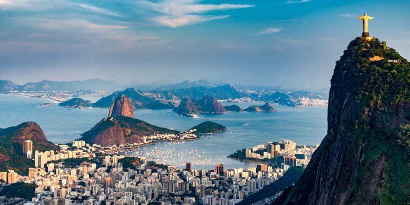 Rio de Janeiro: buscan a un turista argentino que se metió al mar y desapareció