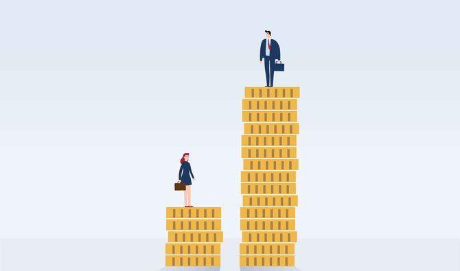 La brecha laboral de género en la Argentina: ellos ganan un 25% más