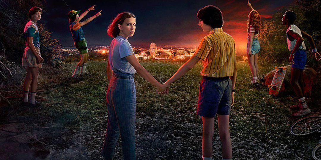 """""""Stranger Things"""": Netflix libera nuevo adelanto de la tercera temporada"""