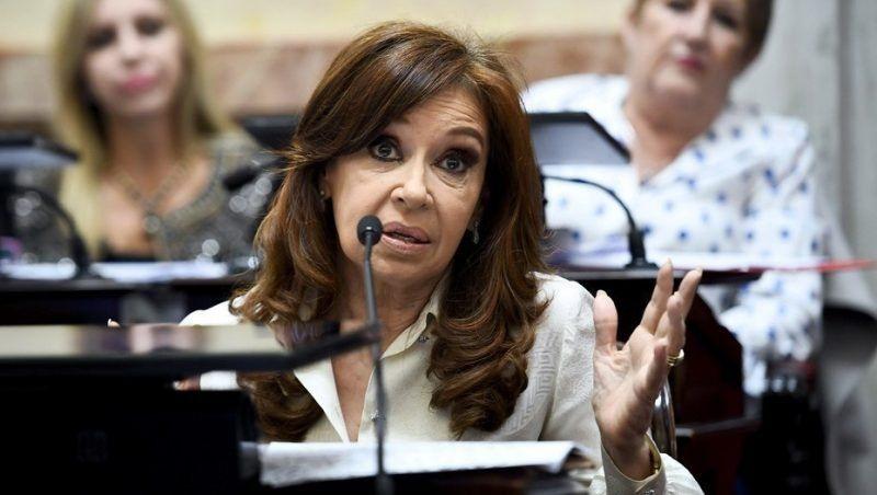 """Cristina Kirchner calificó al juicio que comienza como """"un nuevo acto de persecución"""""""