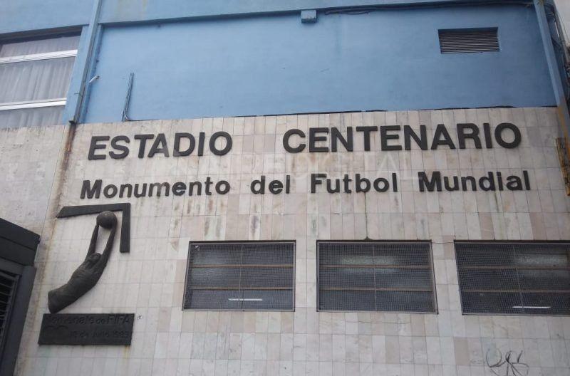 Así es el estadio donde juega Colón