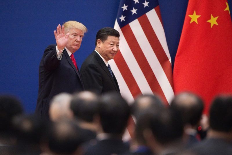 El veto a Huawei, un paso más de Trump en su guerra contra China
