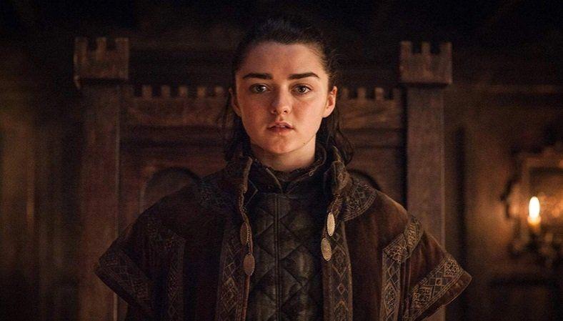 Por qué Arya está decepcionada del final de Game of Thrones