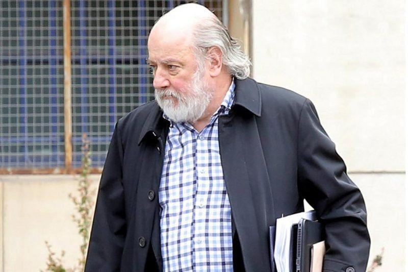 Bonadio volvió a los Tribunales de Retiro luego de su licencia médica