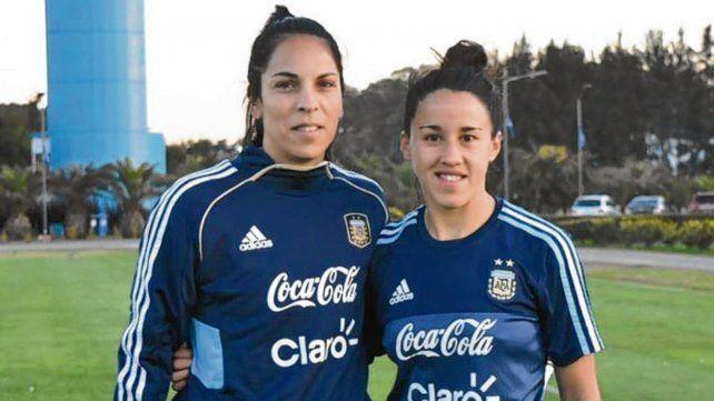 El sueño de la selección femenina ya tiene los 23 nombres para el Mundial