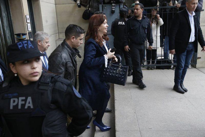 Esta semana pedirán elevar a juicio la causa de los cuadernos