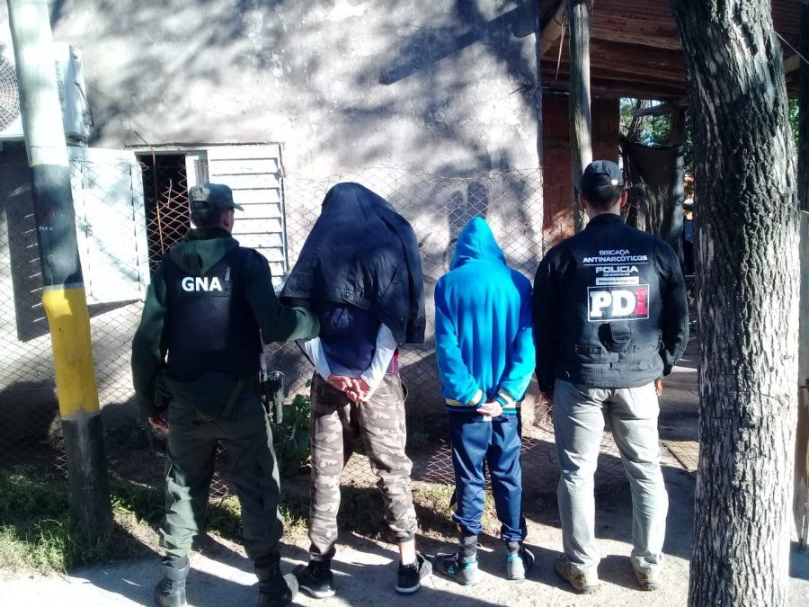Ni narcos, ni delincuentes, ni policías corruptos: quiénes van presos por drogas