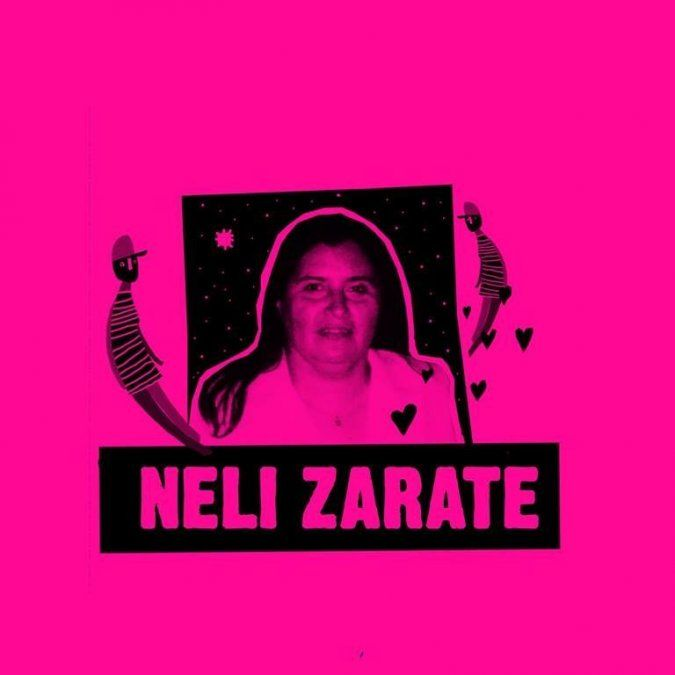 Pedirán prisión perpetua para el acusado por el femicidio de Neli Zárate en Rafaela