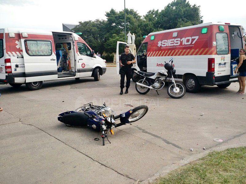 Los motociclistas conforman el 67% de las víctimas fatales de siniestros viales en Santa Fe