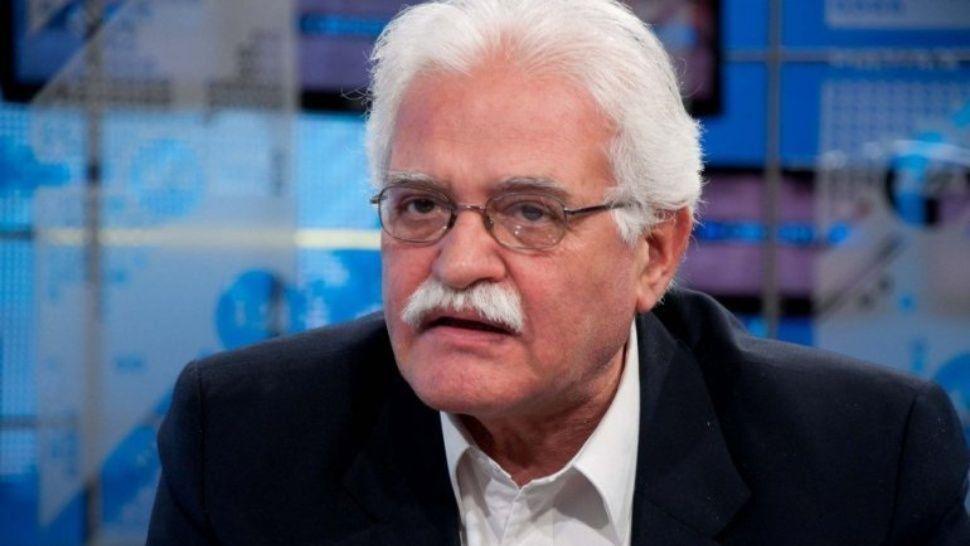 Murió el político y economista Aldo Pignanelli